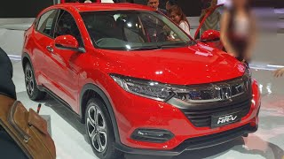 In Depth Tour Honda HR-V 1.5 Special Edition [RU1] Facelift #GIIAS2018 - Indonesia