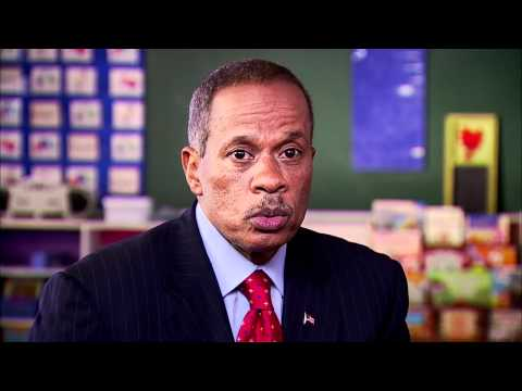 A Tale of Two Missions w/ Juan Williams (abridged)