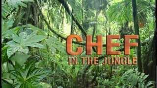 Chef In The Jungle With Mara Jernigan
