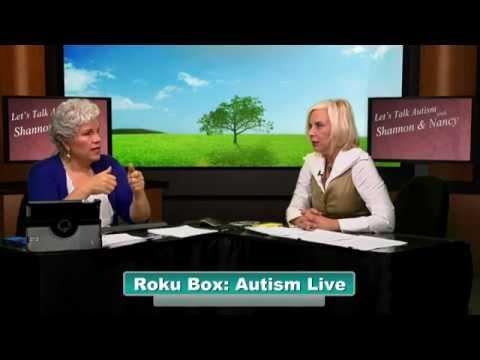 Autism Live, Tuesday November 11th, 2014