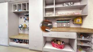 Closet Organizing Systems - Custom Closets, Storage Systems, And Organization