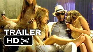 The Protector 2 Official Trailer 1 (2014) - RZA, Tony Jaa Action Movie HD
