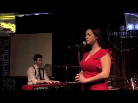 Manhattan by Sara Bareilles - Abby Celso Lovin' Cup Finale