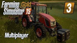 Zadania i porządek #3 /w Wujek Bohun - Farming Simulator 2015 GOLD