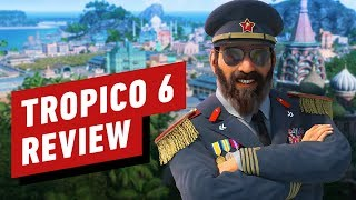 Tropico 6 Review (Video Game Video Review)
