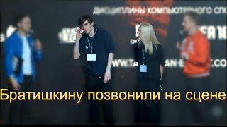 GTFOBAE и Братишкин на CYBERARTCORE | Мама позвонила на сцене | В ж*пе синтол | Тур по Дербышкам