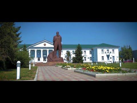 город Курчатов. 70 лет (1947 - 2017)