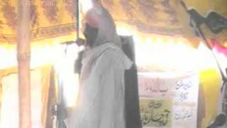 ABDUL LATIF TAUNSVI(SON OF ABDUL SATTAR TAUNSVI) in chakwal 17/03/2009 .flv.
