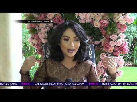 Memasuki Usia Pernikahan 6 Tahun, Krisdayanti Jalani Pemotretan