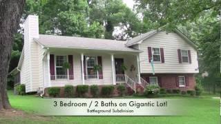 3 Bedroom 2 Bath Split-level Family Home Birmingham Al