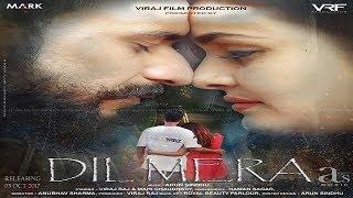 DIL MERA ( official Song ) Viraj Raj ll Mahi Chaudhary ll Sindhu Saab