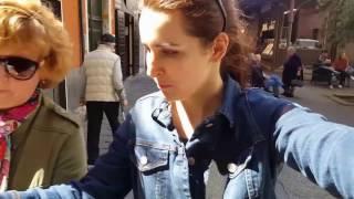 Смотреть видео больцано италия шоппинг