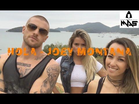 Hola - Joey Montana - Marlon Alves Dance MAs