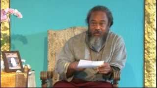 Mooji ♥ Forget About Spirituality and Sing Me A Nice Song ◦ Tea Satsang, 6th July 2014