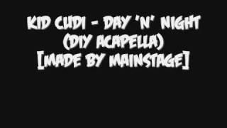 Kid Cudi - Day