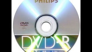 Difference between DVD+R and DVD-R?