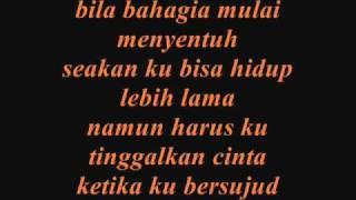 Rossa - Ayat Ayat Cinta [lirik]