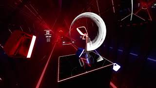 Beat Saber | Blood in the water by Grandson