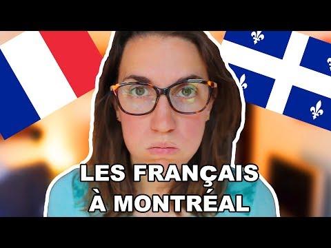 LES FRANÇAIS À MONTRÉAL | CAM c'est elle thumbnail