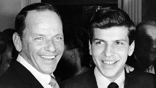 """Frank Sinatra, Jr. """"The Trouble With Hello Is Goodbye"""" - A Tribute To Frank, Jr."""