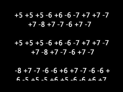 Detail for - harmonica - tablature