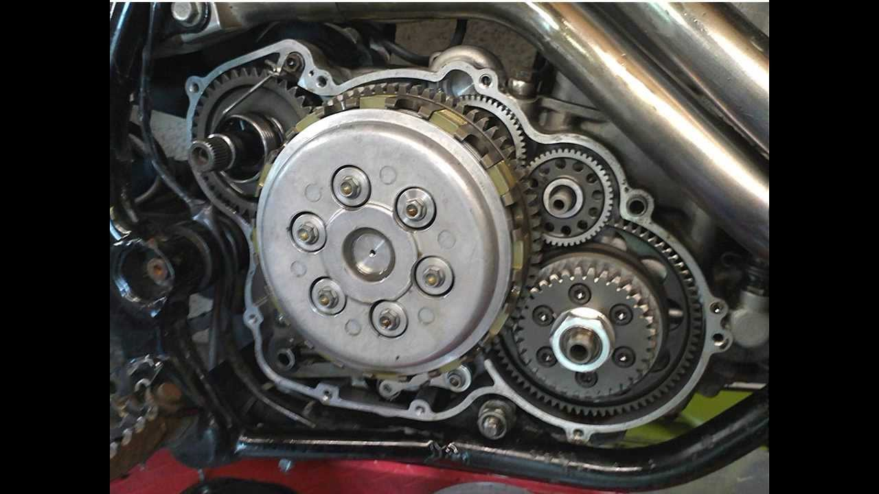 ktm starter diagram 2001 ktm wiring diagram ktm 520sx electric start installation youtube