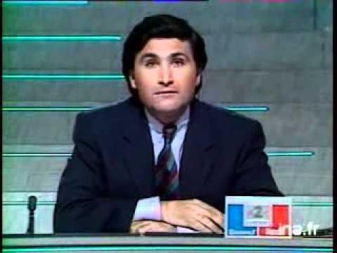 Résultats élection présidentielle 1988 2e tour