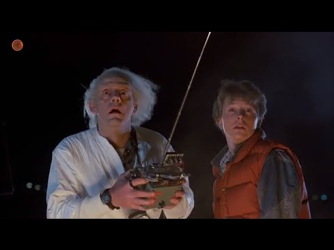 This Will Change The Way You Watch 'Back To The Future'