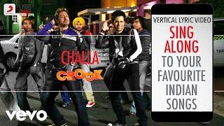Challa - Crook|Official Bollywood Lyrics|Suzanne D'Mello|Babbu Mann