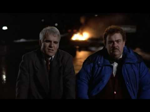 Planes Trains And Automobiles (The Dream Academy - Power To Believe)