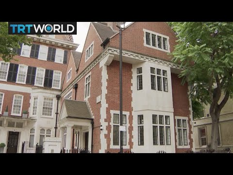 KLEPTO CAPITAL – The Unexplained Wealth Parked In London's Property Market