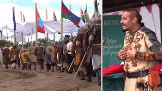 Hun Türk Qurultayı Macarıstan 2018