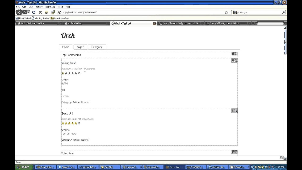 orchard cms galgodage top commented (get most commented list) youtubeorchard cms galgodage top commented (get most commented list)