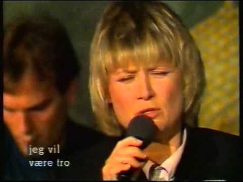 Gitte Haenning - Come rain or come shine (Live im Tivoli 198