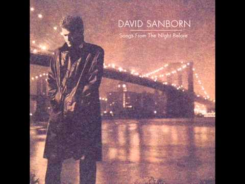 David sanborn night music