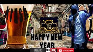 Happy new year song mp3| official lyrical video| krush kushwaha || new song