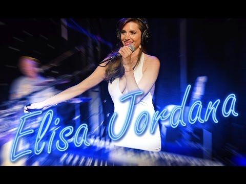 Elisa Jordana Audition