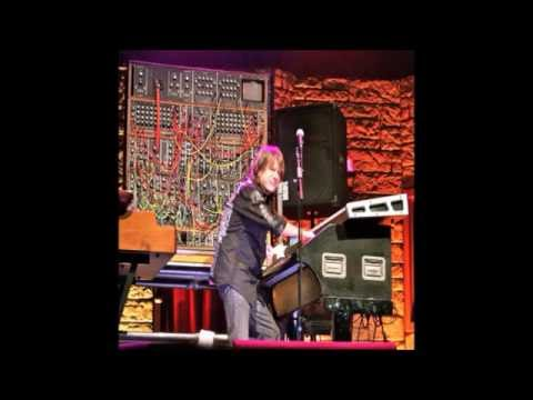 Ian Anderson on Keith Emerson
