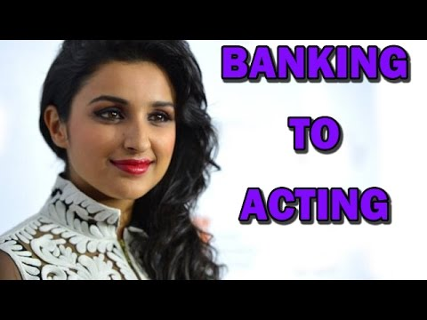 Parineeti Chopra - The Investment Banker Actress! - EXCLUSIVE