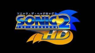 Sonic 2 HD Teaser Trailer