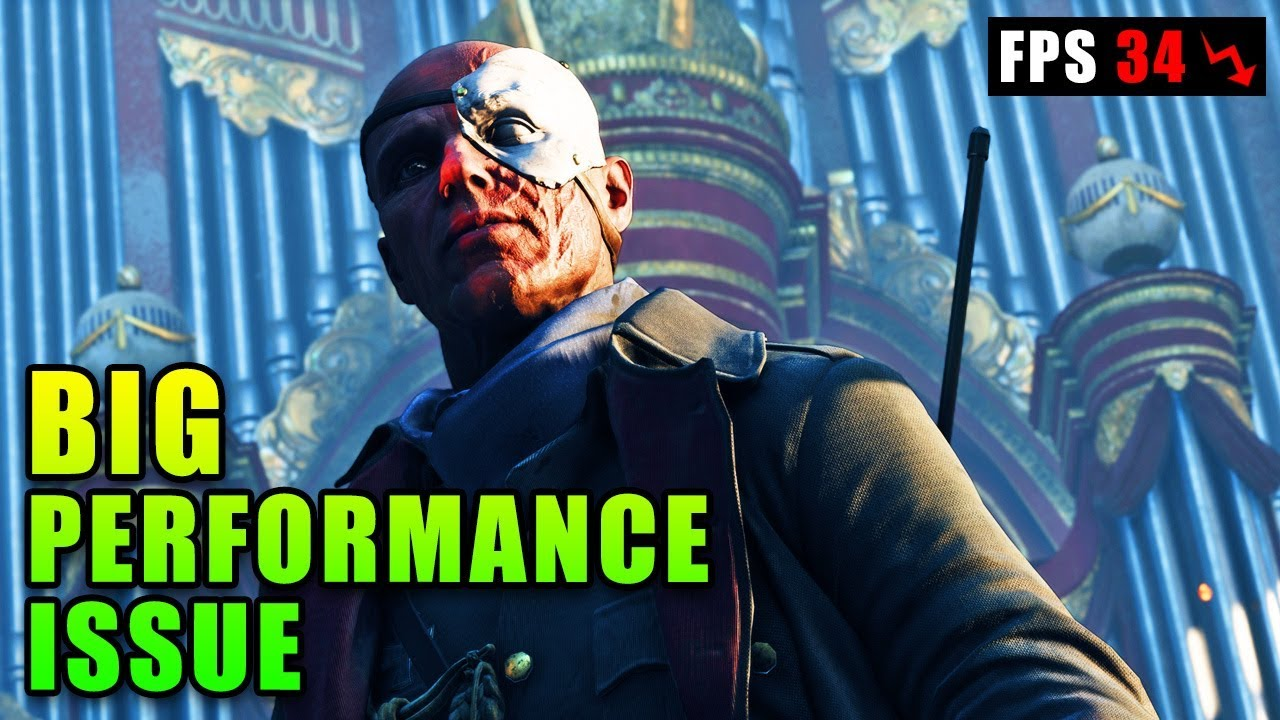 Battlefield V's Performance Is Unacceptable – GamePlay Video