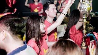 DJ Nonstop 2018 - Anh Ơi ! Cho Em Xin Hơi Cỏ - Nhạc Sàn Cực Độc 2018