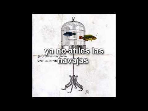 Zoé - No Me Destruyas (MTV Unplugged) Letra
