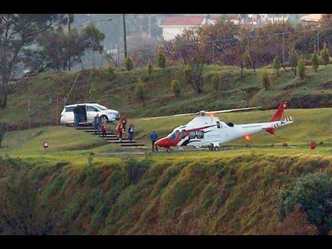 "Korenfeld usaba helicóptero de Conagua al estilo ""Uber"""