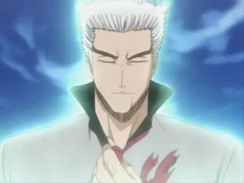 Bleach OST Jin Kariya's theme - Wisper of The Apocalipse