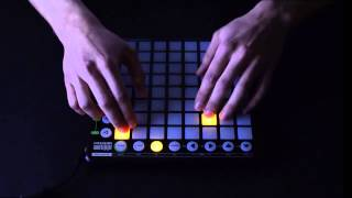 Как 64 MIDI кнопки рвут твои уши #Музыка 1