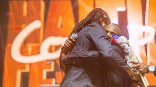 SHABBA AK TI REGY RETOUNEN NAN DJAKOUT #1 - HAITIAN COMPAS FEST 2019
