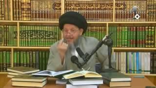 السيد كمال الحيدري: حكم أهل السنة و النواصب يوم القيامة