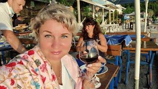 Отдых в Черногории Райский парк Милочер Купаемся на ЛУЧШЕМ пляже Святого Стефана