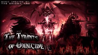 Industrial Metal - The Tyrants of Omnicide